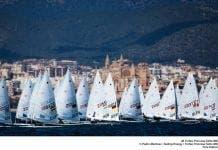 sailing event mallorca