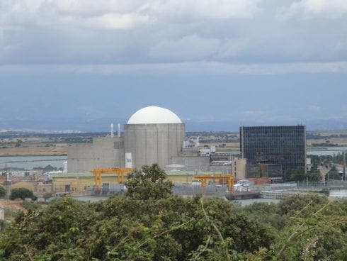 Spanish nuclear power plants have to stay in use for forty more years says leading energy chief