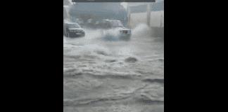 flood granada