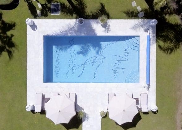picasso pool