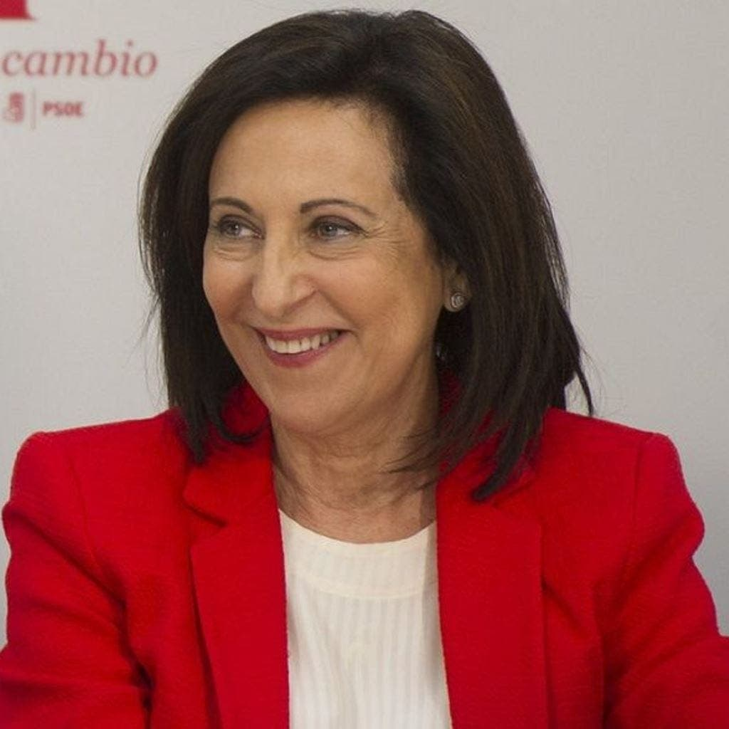 Margarita Robles Fernández