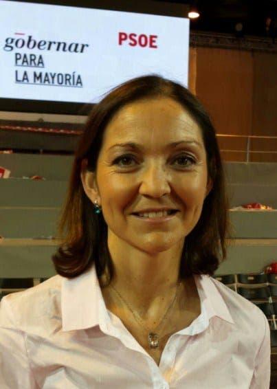 Maria Reyes Maroto Illera
