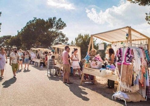 Colors Market
