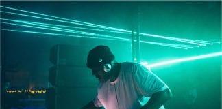 DJ idris