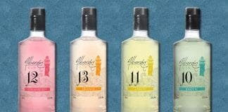 alboran gin