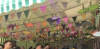 barbate tuna festival