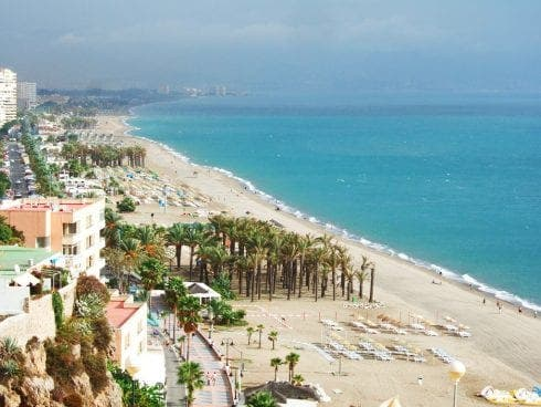 Four out of five beach bars on Costa del Sol are illegal reveals new study