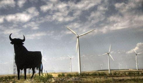 Spain takes big steps towards renewable energy