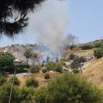 fire in malaga