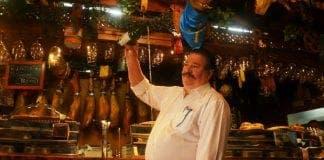 nicolas parrondo restaurante asturiano casa parrondo