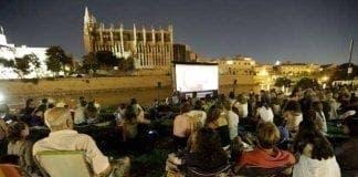palma cinema fresco parc mar