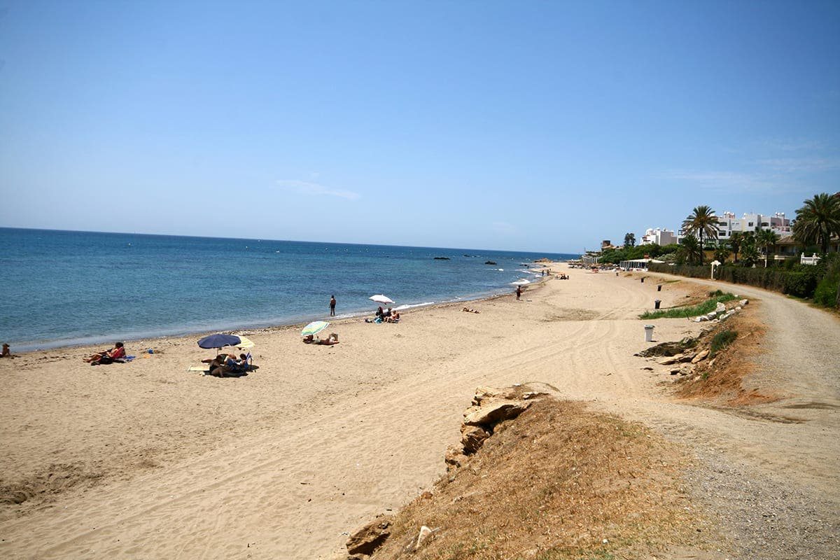 An Expat Talks about Relationships in Costa del Sol Spain Report