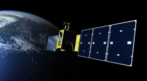 Andalucia tech company to send solar panels into space