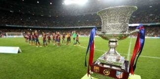 spain super cup