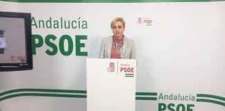 PSOE teaching staff image tania gonzalez