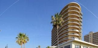marconfort hotel