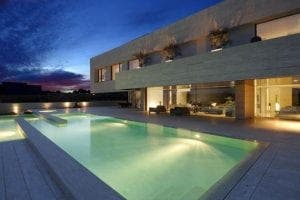 Cristiano Ronaldo Ditches Home In Spain For New Palatial