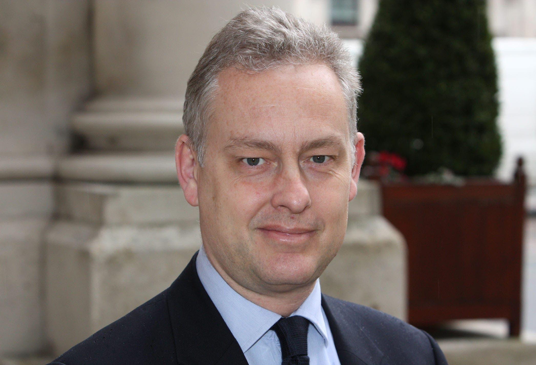 Simon Manley official photo