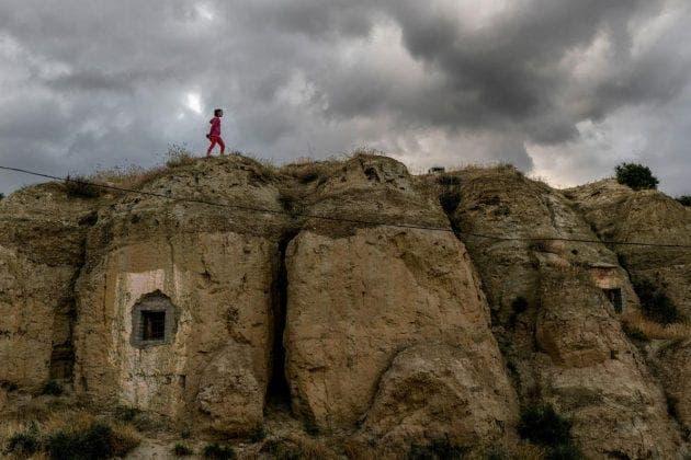 cave homes granada