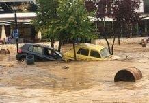 granada floods