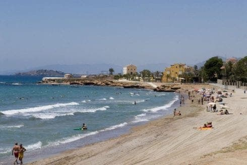 Body of Irish woman found in southern Spain