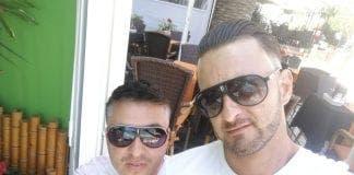 mario and andrew guardia civil attack e