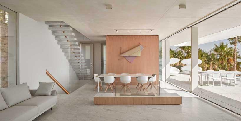 oslo house alicante