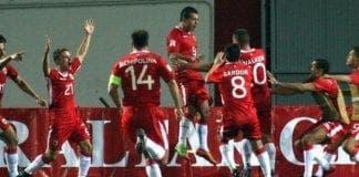 Gibraltar win