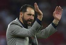 Sevilla manager