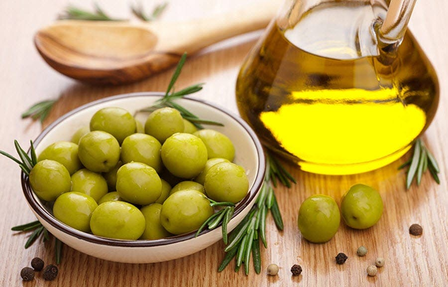 Olive Oil good for brain