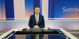 Stephen Dixon Belindas favourite breakfast time companion