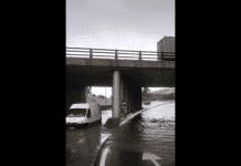 san pedro floods