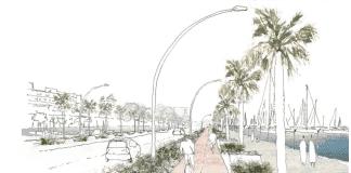 Club de Mar Palma proposal