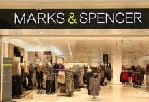 Marks Spencer  tcm