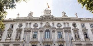 Spain Supreme Court