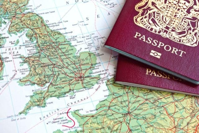 brexit no visa