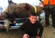 kid blood ritual e