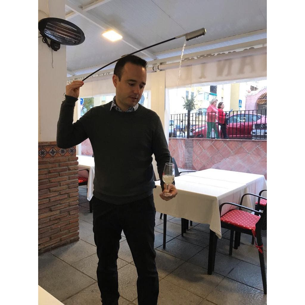 Alberto owner