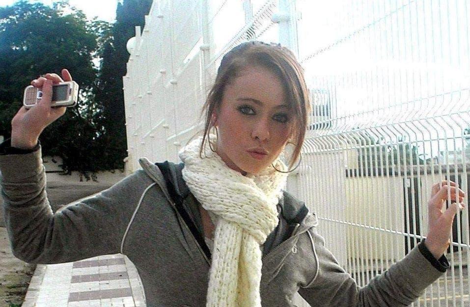 Amy Fitpatrick e