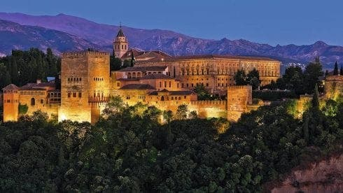 Spain's Andalucia among top 20 global travel destinations