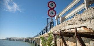 Bridge Cadiz