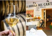 All you need to know about Andalucia's famous tipple and what to pair it with this festive season