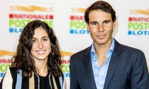 Wedding Balls Rafael Nadal To Marry Childhood Sweetheart Xisca Perello After 14 Year Wait Olive Press News Spain