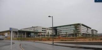 Son Espas hospital