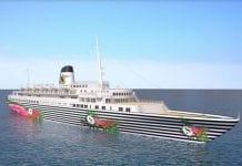 liverpool boat