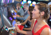 Slot machines are a regular fixture in Spain's casinos