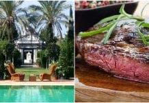 Carnivore retreat
