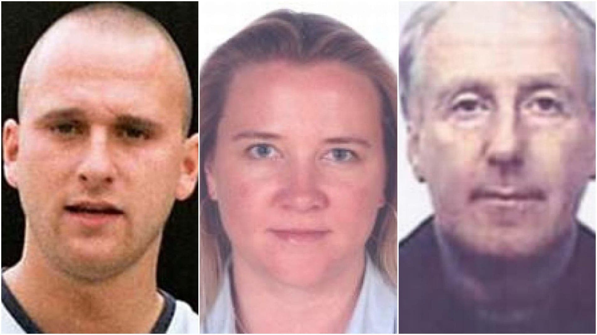 MOST WANTED: The British fugitives who could be hiding among
