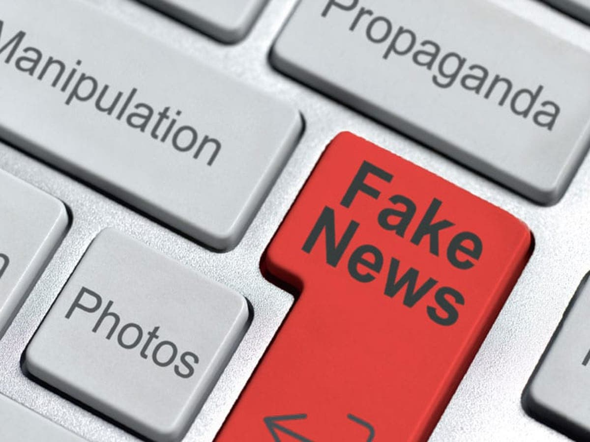 FAKE NEWS: Spain's government warns against deluge of online ...