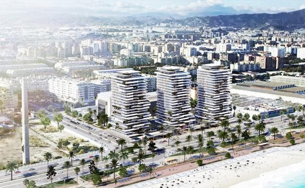 HOW MUCH? New Malaga apartments going for €3.5 million ...